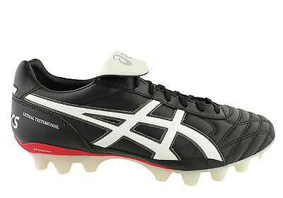 New Asics Lethal Testimonial 2 It Mens Football/soccer Boots