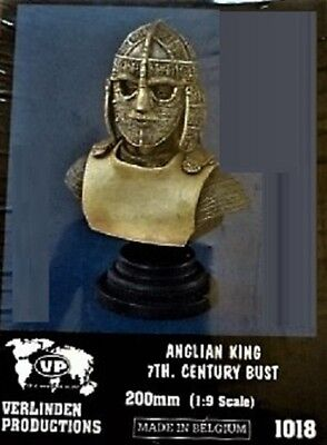 VERLINDEN 1018 - ANGLIAN KING 7th CENTURY - BUST 200mm RESIN KIT