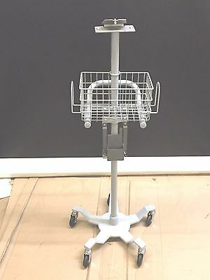 Medical Cart Mobile cart Medical Trolley for Patient Monitor
