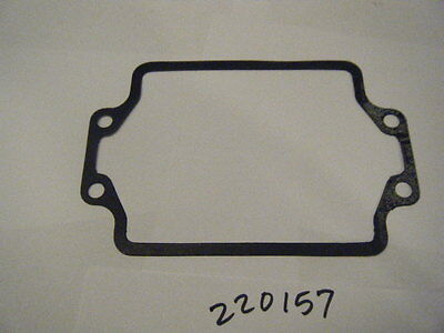 New Kohler Oem Gasket       Part Number 220157
