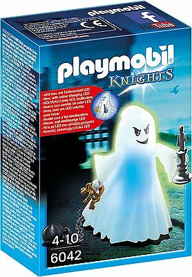 PLAYMOBIL® Knights 6042 Gespenst mit Farbwechsel-LED