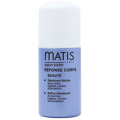 Matis Paris Reponse Corps Alcohol-Free Roll-On Deodorant 50ml for women