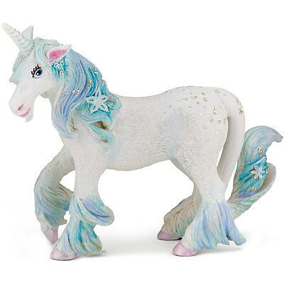 PAPO Fantasy Ice Unicorn