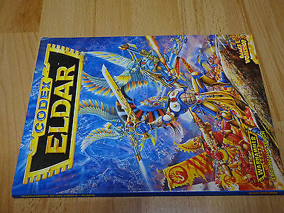 RAR! Codex Eldar 2. Edt