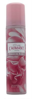 Coty L'Aimant Fleur De Rose Spray per il corpo donna 75 ml | cod. D726107 IT