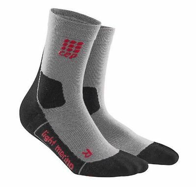 CEP Dynamic Outdoor Light Merino Mid Compression Socks