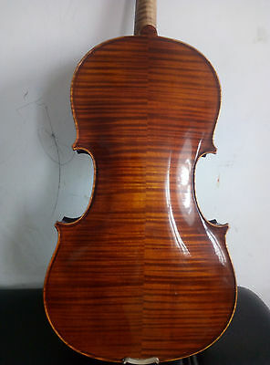 "Master Viola 16"" Stradi model very nice tone all handcarved"