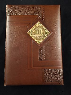 Voices Of The Valley-Fake Book Hollowed Storage Compartment-Great Condition