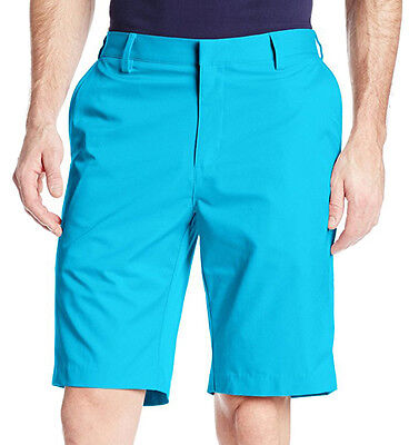adidas Puremotion Tech Mens Golf Shorts - Blue