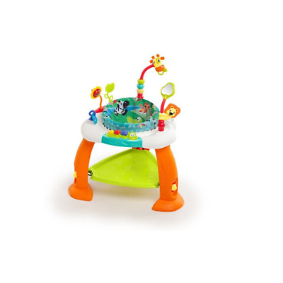 Bright Starts 60245 Musical Bounce Baby