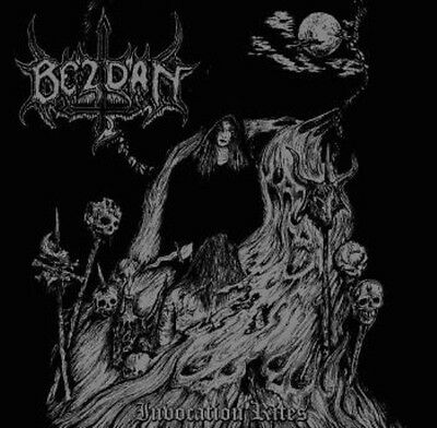 "BEZDAN - 7"" EP - Invocation Rites"
