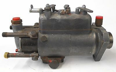 Ford/new Holland 3249F210 Tractor Cav Injection Pump