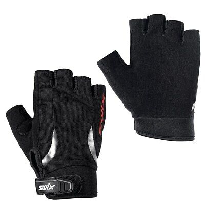Original SWIX Half Cruiser Glove Women black, Handschuhe