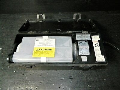 3M Service Vacuum Model 497 With 2 Attachments Needs Hose