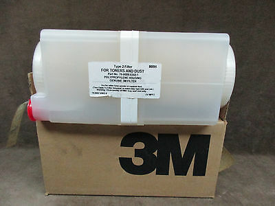 3M Type 2 Filter For Toners And Dust SV-MPF2 8091