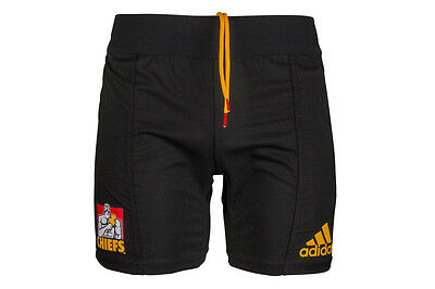 adidas Chiefs 2017 Territory Players Super Rugby Shorts