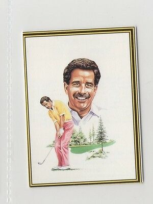 #18 Sam Torrence - Ryder Cup 89 Golf Collector Card