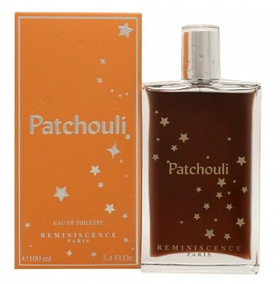 Reminiscence Patchouli Eau De Toilette 100Ml Spray - Women's For Her. New