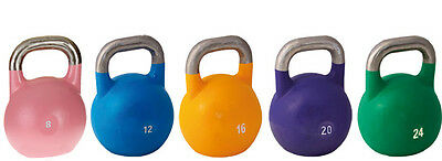 "Ju-Sports Competition Kettlebell ""Profi"""