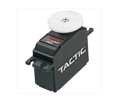 Logic RC TACM0220 - TSX20 High Speed Mini Servo - T48LB Post