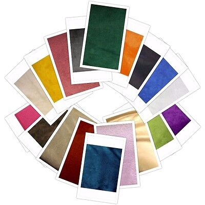 10 Yards For $99 Upholstery Micro Suede Backdrop Drapery Headliner Fabric