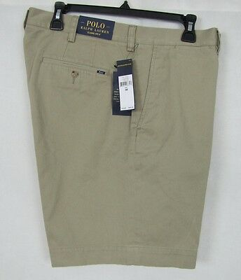 Polo Ralph Lauren mens classic fit shorts size 38 NEW