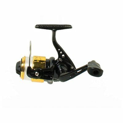 NEW Eagle Claw Ice Eagle Ice Fishing Reel Spinning Reel 1BB ECIE1BB