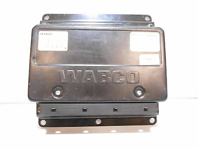 NEW WABCO SmartTrac Stability Control System ABS-E4 #4008654110 see desc.