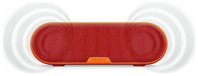 Sony SRS-XB2 Extra Bass Portable Speaker - Red -From the Argos Shop on ebay