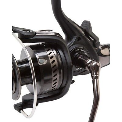NEW Daiwa Emcast BR 4000A Carp Fishing Reel - ECBR4000A