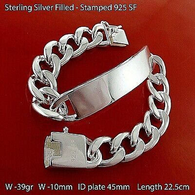Ring Real 925 Sterling Silver Sapphire Engraved Celtic Heart Signet Design SZ P