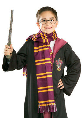 Official Harry Potter Hogwarts Scarf
