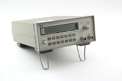 HP 5385A Frequency Counter 10HZ to 1GHZ used #5