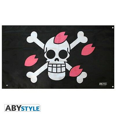 One Piece Flagge Chopper (70x120) NEU & OVP