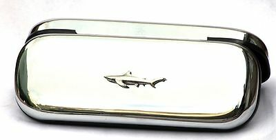 Shark Glasses Spectacle Case Scary Sea Fish Gift FREE ENGRAVING
