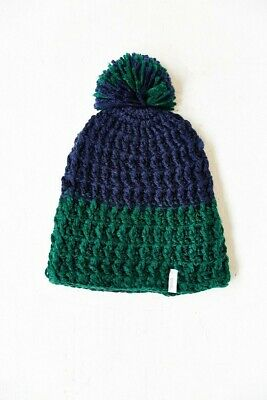 c982f3b9144 NEW COAL THE Lewis Pom Beanie Forrest Green -  22.72