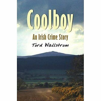 Coolboy - Paperback NEW Tord Wallstrom  31 Mar. 2016