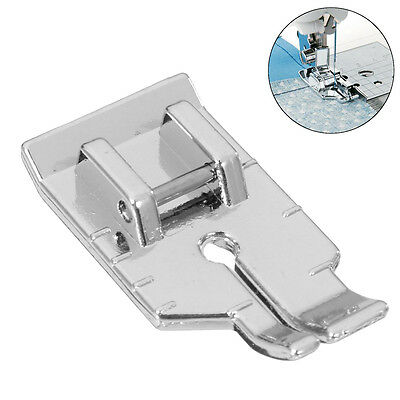 1PC No Guide 1/4'' Quilting Piecing Patchwork Foot For Brother Sewing Machine