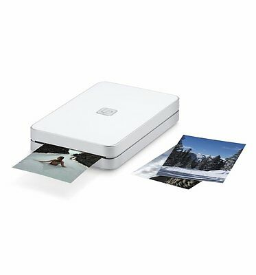 Lifeprint Photo and Video Printer - BRAND NEW SEALED