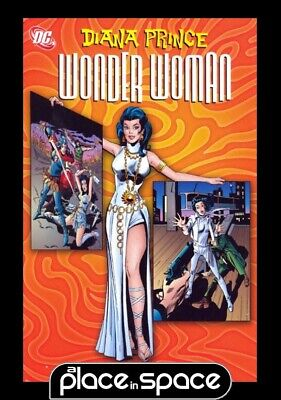 Diana Prince Wonder Woman Vol 03  - Softcover