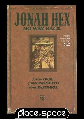 Jonah Hex No Way Back  - Softcover