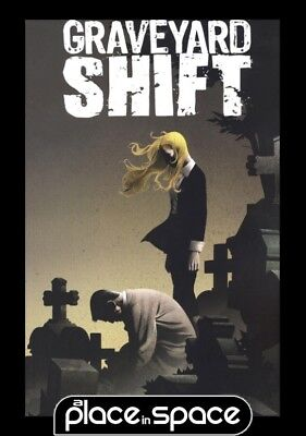 Graveyard Shift  - Softcover