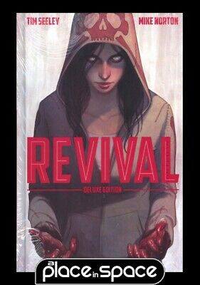 Revival Dlx Coll Vol 01 - Hardcover