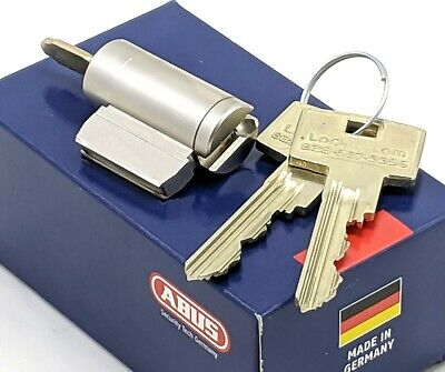 ABUS Vitess KIK KIL Cylinder High Security Made in Germany Keyed Different