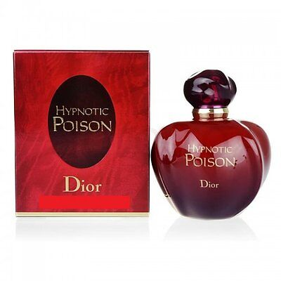 Christian Dior Hypnotic Poison - 100ml Eau De Parfum Spray