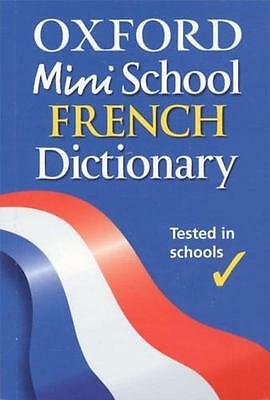 Oxford Mini School French Dictionary,  | Unknown Binding Book | Acceptable | 978