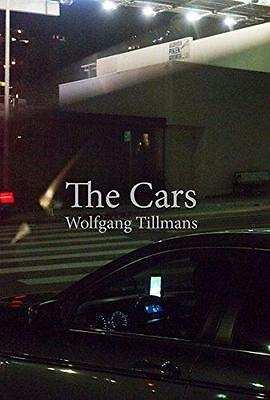 Wolfgang Tillmans: The Cars by  | Paperback Book | 9783863357528 | NEW