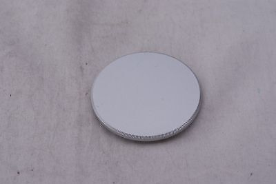 New 39mm Screw Metal Body Cap for Leica Camera