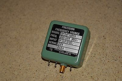 Greenway Industries Precision Frequency Source Model Y-367-208