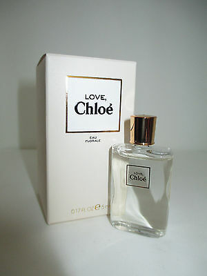 CHLOE - Love Chloe Eau Florale mit Box (Big-Box) 5ml EdT